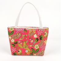 Free shipping!Exquisite fashion PU leather printing design women's small handbags,woman's mini bags (22 * 15.5 * 5.5cm)
