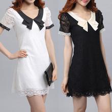 popular lace dress