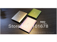 IWO P48 18000mAh USB External Backup Powers Power Bank for mobile Phone Universal Battery Charger