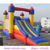 Infltable Bouncer Slide For Sale(CE)