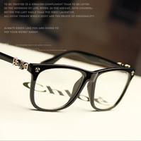 2014 New fashion Men glasses big frame eyeglasses women optical glasses frames Oculos de grau Lunettes Eyewear accessorie