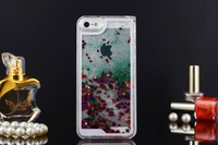 Meteor Dust Hard Back Case Cover Skin for Apple iPhone 5 5G 5S