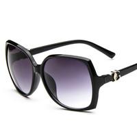 2014 New Sunglass Brand Lady Sunglasses Woman sunglasses protection glasses big frame uv fishing frog mirror lens sunglasses