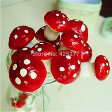 wholesale mushroom decor