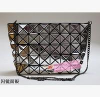 Issey miyake 2012 ISSEY MIYAKE messenger bag
