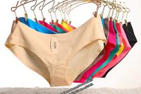 Girls Favorites VS PINK ; 2014 new leopard women sexy underwear; girl's cotton briefs ; lace panties lingerie seamless calcinha