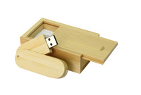 AU50 Free shipping + Package Wooden Rotation Oval Model external storage 2.0 USB flash drive memory card Pen disk Boy Toys Gift