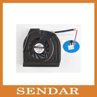 New CPU Fan for Gateway ADDA MA7 MX6425 DC5V 0.40A w/ paste Free Drop Shipping