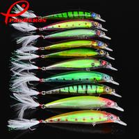 "2015 High Quality Fishing Bait 6pc/lot soft bait 6 colors fishing lures 2.5""-6.35cm/0.487oz-13.81g fishing tackle fee shipping"