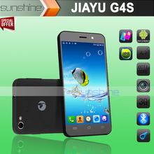 Original Jiayu G4S Mobile Phone MTK6592 Octa core 2GB RAM 16GB ROM 4.7″ IPS Gorilla Glass Android 4.2 multi-language