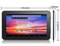 "7"" Cube U25GT dual core RK3026 / Quad core RK3188 512GB / 8GB WIFI 1024*600 IPS Capacitive Screen Table PC"