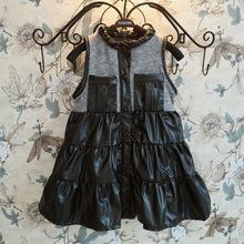 ni as vestido vestido pricesa nueva colecci n 2014 oto o invierno