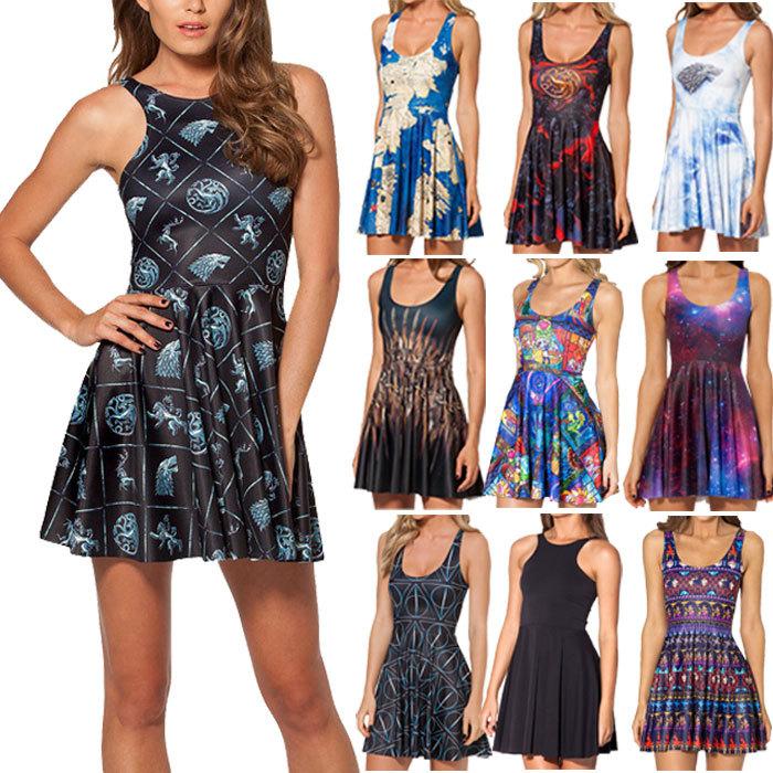 Интернет магазин летние платья доставка