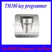TM100 Transponder Key Programmer Replace Tango Key Programmer with Full Function