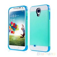 Hybrid Impact Hard Case Cover Skin phone case for Samsung Galaxy S4 mini i9190 case Trendy 01QN
