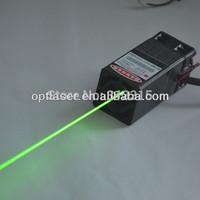 Green Laser module/60mw/532