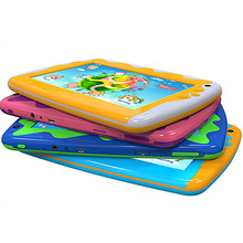 Good choice for your kid 7 inch Android 4 2 tablet Rockchip RK3026 Kids tablet Yuntab