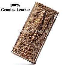 leather crocodile reviews