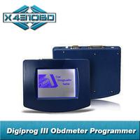 Professional 2014 DIGIPROG III Obdmeter Programmer V4.88 Digiprog 3 Mileage Correction Full Software DIGIPROG3 Full Package