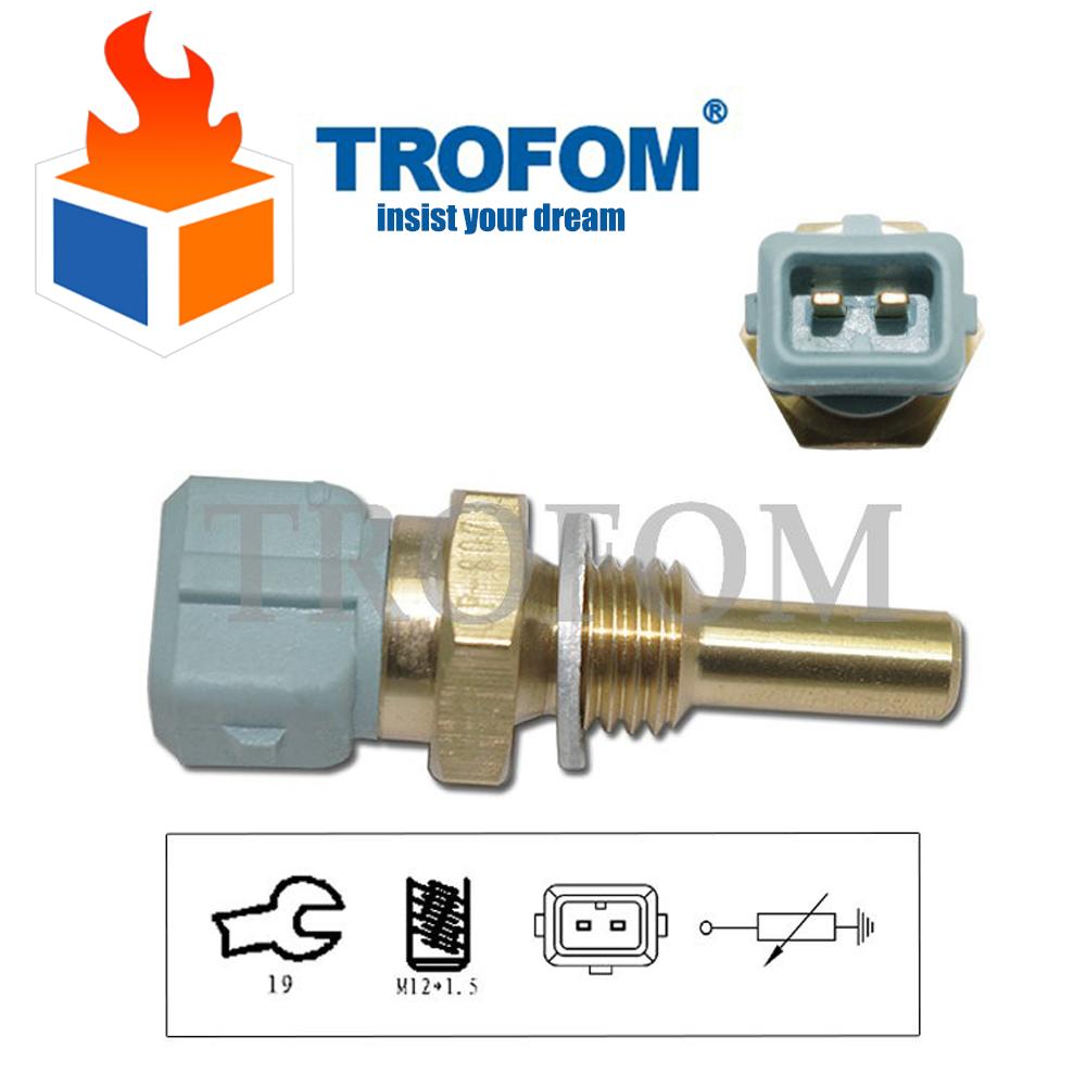 Coolant Temperature Sensor Coolant Water Temperature