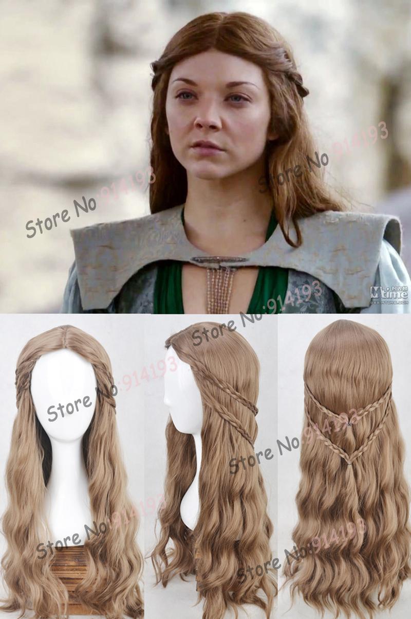 lady tyrell margaery