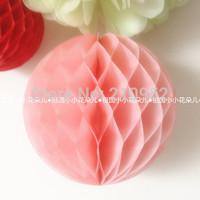 Free Shipping 20pcs 15cm(6inches) Honeycomb Lantern Paper Flower Balls Hanging Decoration,  Wedding ,Party, Festival Decoration
