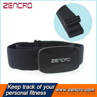 Wireless 2.4GHz Bluetooth 4.0 Heart Rate Monitor Chest Belt for Fitness