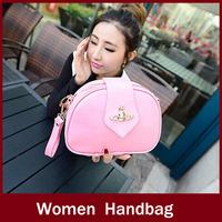 2013 bag sweet gentle women one shoulder cross-body women's handbag candy color small bag