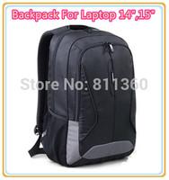 """High Quality Brand Backpack For Laptop 14"""", 15"""",15.6 """" Notebook, Multifunction,Travel, Knapsack, Shoulder Bag, Free Ship 3052"""