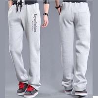 free shipping men's sport pants , 2014 new men's cotton outdoors full pants , active men's colored pants 68
