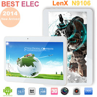 10.1 -inch Quad core  Tablet PC Dual Sim card ,Call function,GPS,Support 3G  2GB ram mobile phone tablet white color