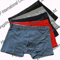 New Arrival~ FREE SHIPPING Wholesale Men's Boxer 10pcs/lot Men's Underwear 93% Cotton 5 Colors XL-XXXXL