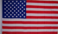 New model american flag --- DH 6228
