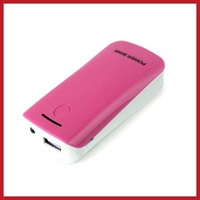 cooldeal USB 2x 18650 Battery Charger Box Power Bank For Phone MP3 W  LED Flashlight wholesale
