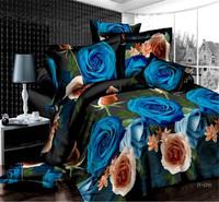 3D Bedding Set bed cover duvet cover sets linens bed in a bag comforter sets bedclothes bed in a bag