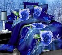 Luxury 3d bed set bedding set /bedclothes printed duvet cover bedspread TT679878