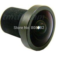 New HD 1/2.7 Inch 5 Megapixel 2.7mm Fish Eye MTV Lens 158 Degree Wide Angle For Car recorder Sports Camera CCTV IR Camera