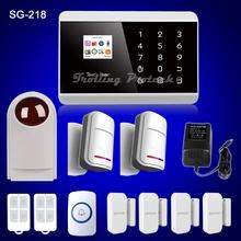 gsm auto alarm system price