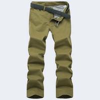 free shipping men's full length pants , high quality spring 2014 thin men summer pants 59