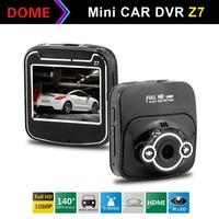 In Stock! Car Camera Z7 Novatek 96650 Car Video Recorder FHD 1080P 25FPS 2.0 inch TFT Screen with G-sensor Registrator Car DVR