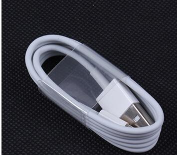 Продвижение! 2015 последние белый провод 8 контакт. USB дата синхронизации , зарядное устройство зарядное кабель для iPhone 5 5S 6 плюс iPad , пригодный для ios 8 1 м