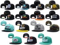 DGK I love Haters Snapback hats Men baseball caps adjustable football sports hat cap for men and women Hip-Hop cap