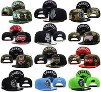 Men's Trukfit Snapback hats Men baseball caps adjustable football sports hat cap for men and women Hip-Hop cap