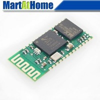 Free Shipping 2.4GHz Wireless Bluetooth to Serial Port Data Transfer Module CSR RS232 51 SMC #BV257 @CF