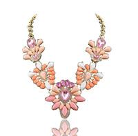 New 2014 fashion torques necklace J C Unique Europe costume collar bib chunky z choker Necklaces & pendant statement jewelry