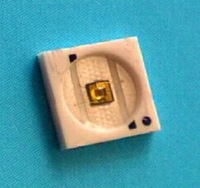 free shipping smd 260nm 280nm 310nm led 1pcs of 0.5-1.0mW(RoHS passed)