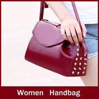 Spring and summer 2014 women handbag  pattern handbag women's red bridal bag marry bag messenger bag