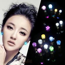 pink star earrings promotion