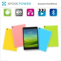 """Original Xiaomi Pad MiPad Tablet PC 7.9"""" IPS Screen NvidiaTegraK1 Quad Core 2.2GHz 5.0MP+8.0MP Camera 6700mAh lithium Battery"""