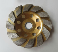 100mm Diamond Disk Grinding discs tools for concrete,marble,granite Free shipping
